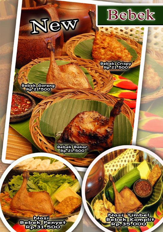 bro di sini rajasunda com tempat makan bebek enak di bandung bandung ...